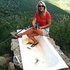 Bath Time, Hogsback - South Africa