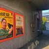Street Poster Dunedin NZ