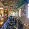 Penny's Diner, Yampa, Colorado.