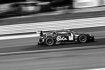Aston Martin GTam