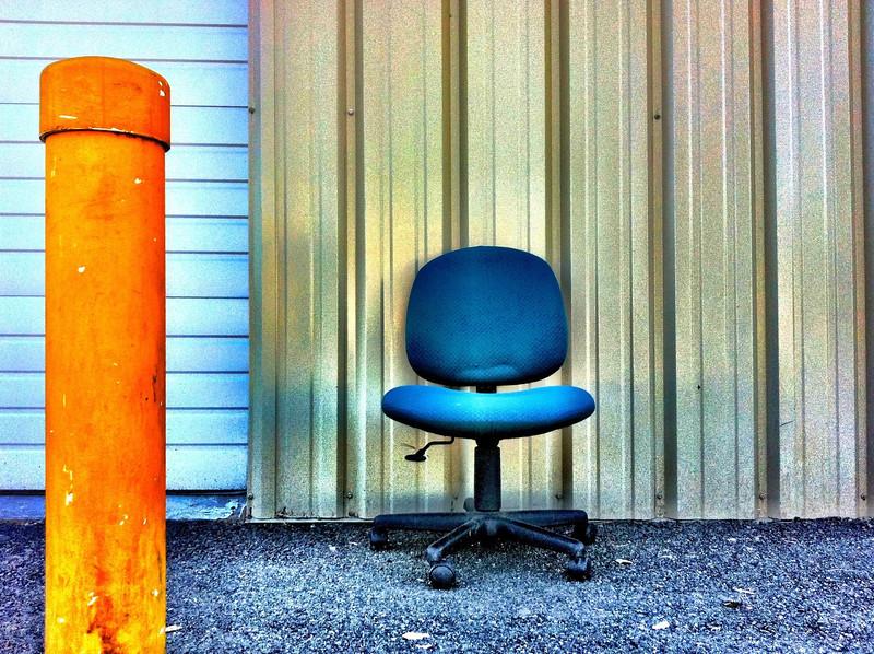 Employee Lounge #1