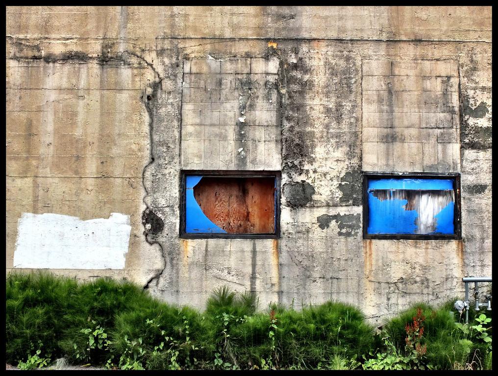Alley, Aberdeen