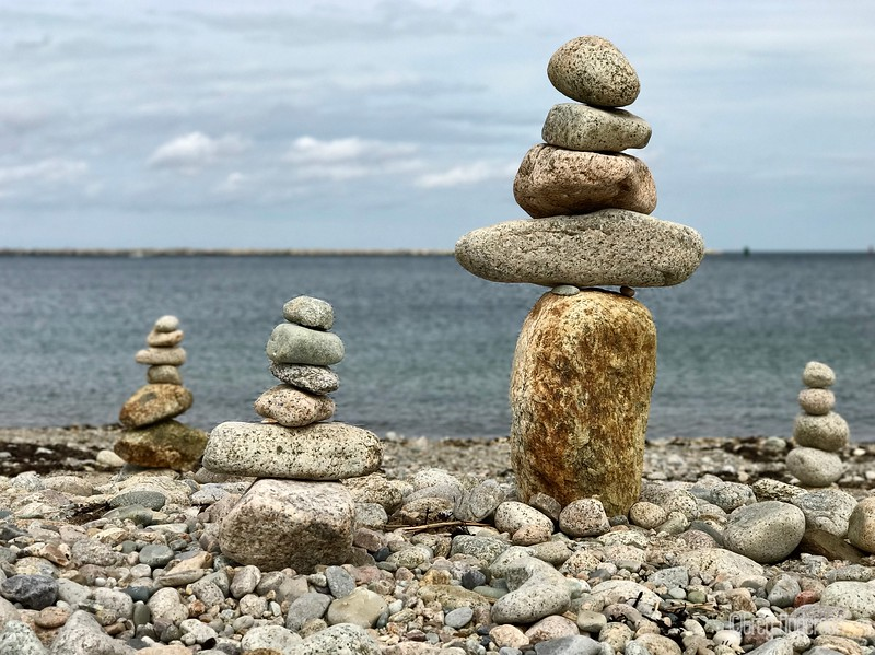 Rock Stacks