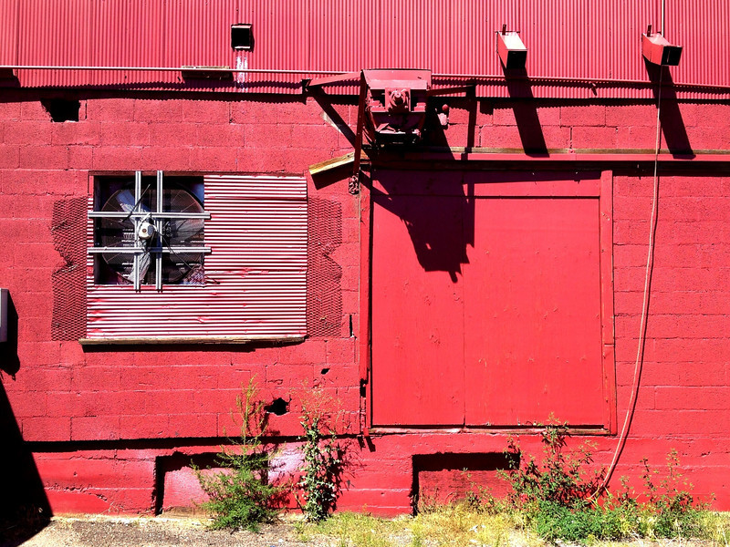 Feed Store, Wheat Ridge, Colo.