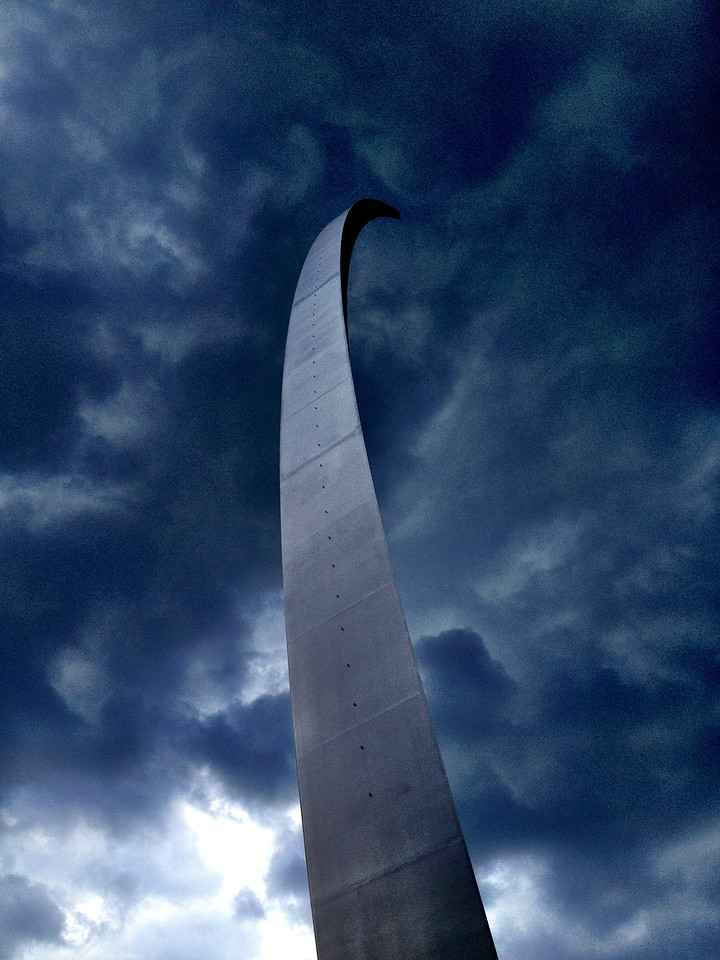 Air Force Memorial #2