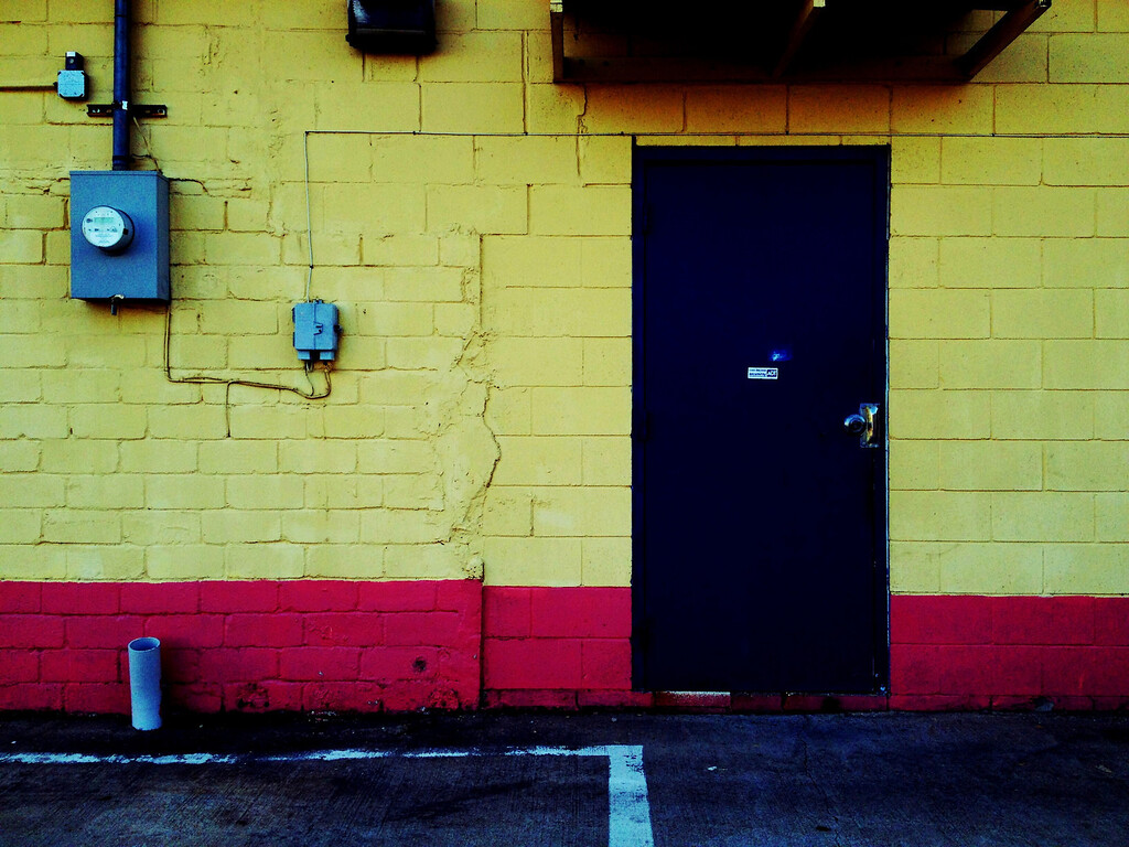 BBQ, Terrell, Texas