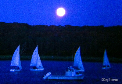 Moonlight Race