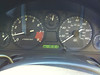 Another cool Miata odometer pic!