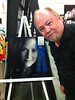 Dave Senn and his award-winning entry (Best of Show!) in the 200 Tennessee Valley Fair photo contest!