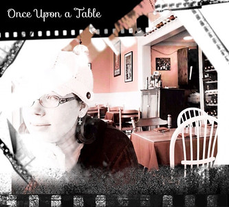 Once Upon a Table Film Finished