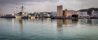Naval Base Yoko