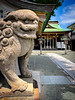 Kamoihachiman Shrine