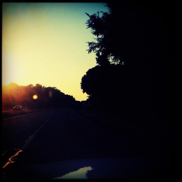 Athens, GA (Clarke County) September 2012