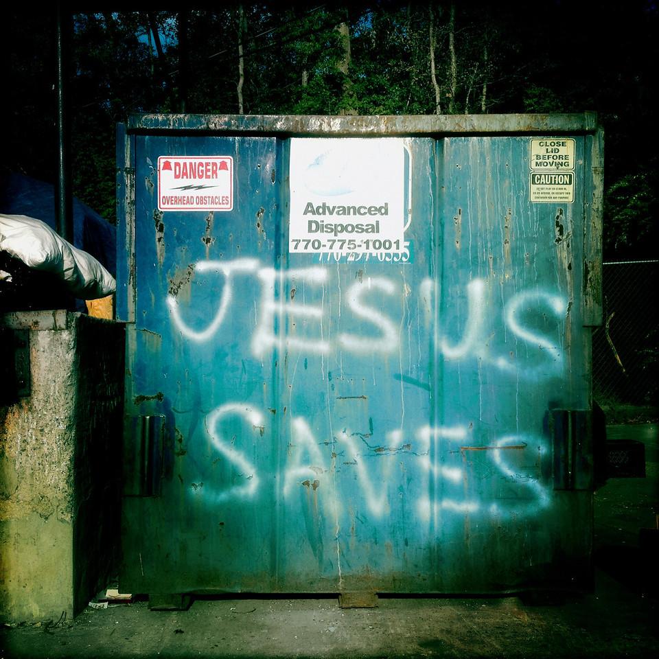 March 24, 2012 366/84<br /> Athens, GA