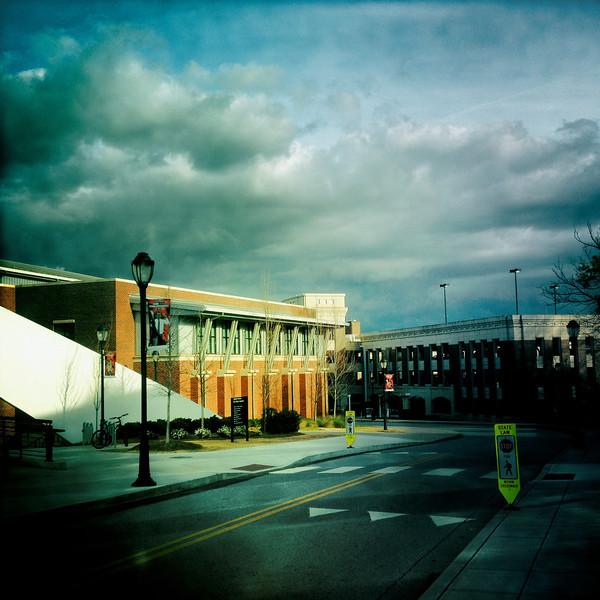 March 9, 2012 366/69<br /> Athens, GA
