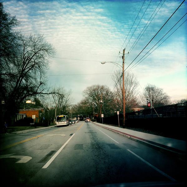 January 13, 2012 366/13<br /> Athens, GA