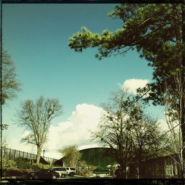 January 11, 2012 366/11<br /> Athens, GA