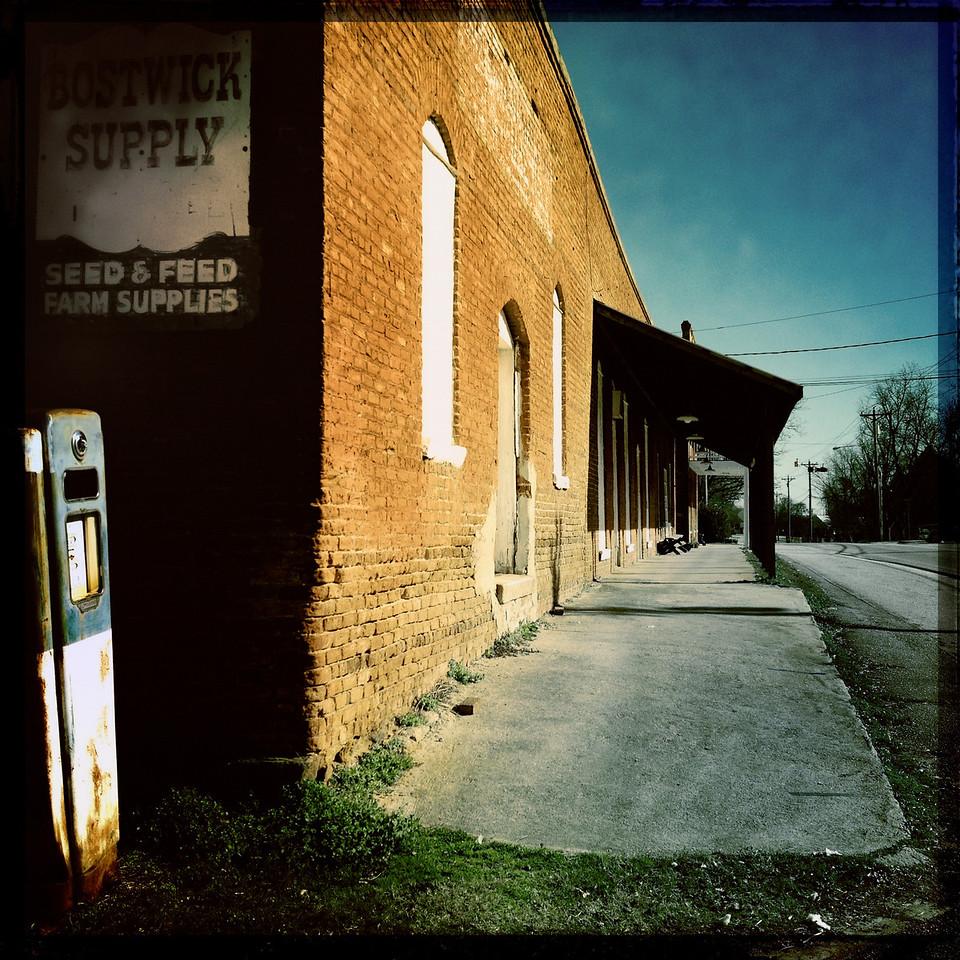 Bostwick, GA (Morgan County)