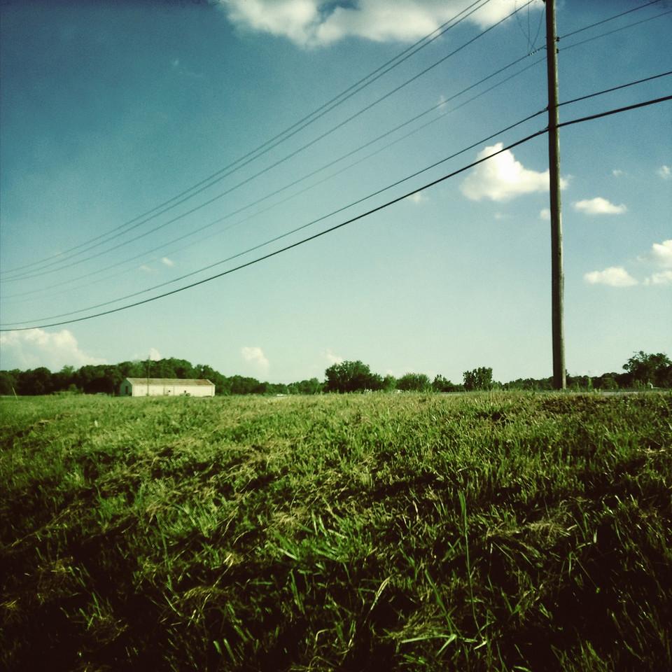 Athens, GA (Clarke County) July 2012