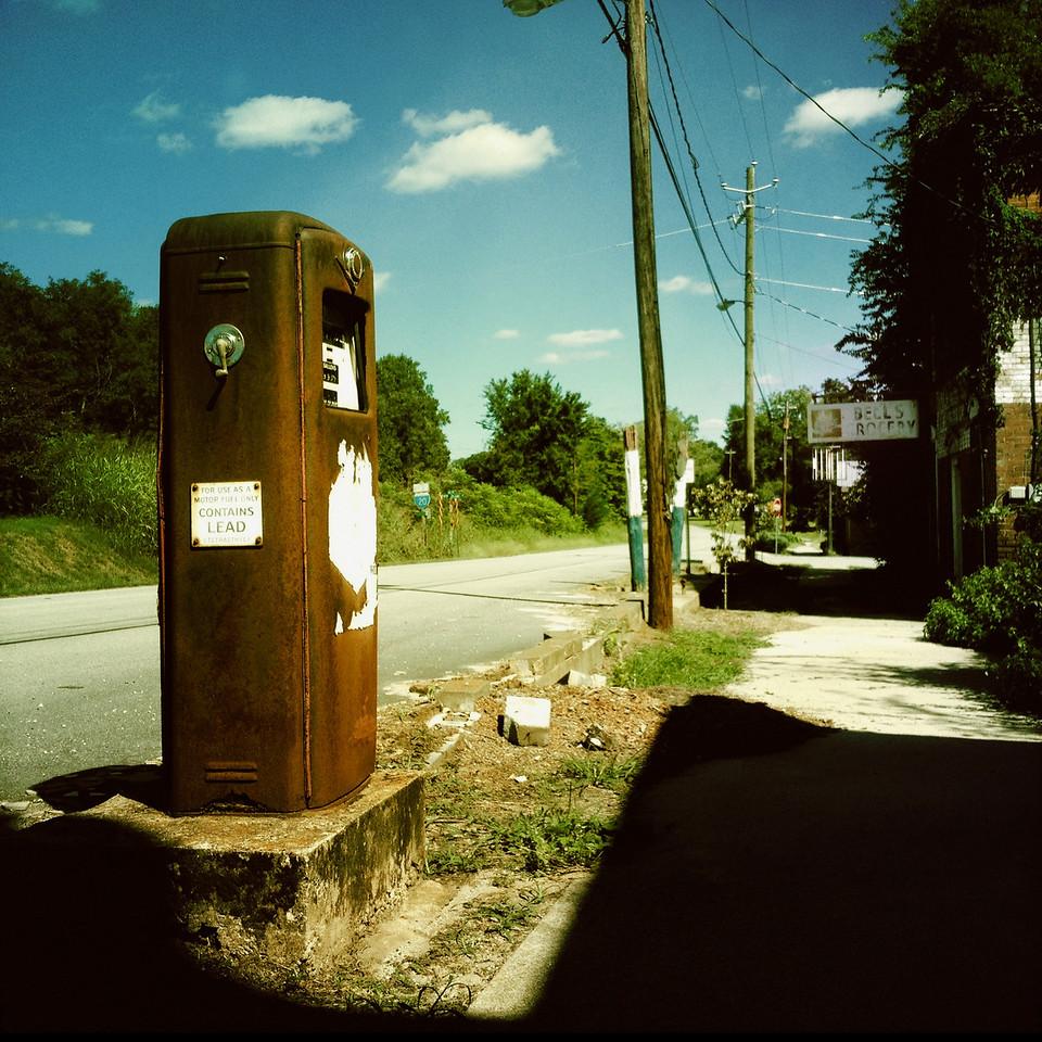 Buckhead, GA (Morgan County) September  2012