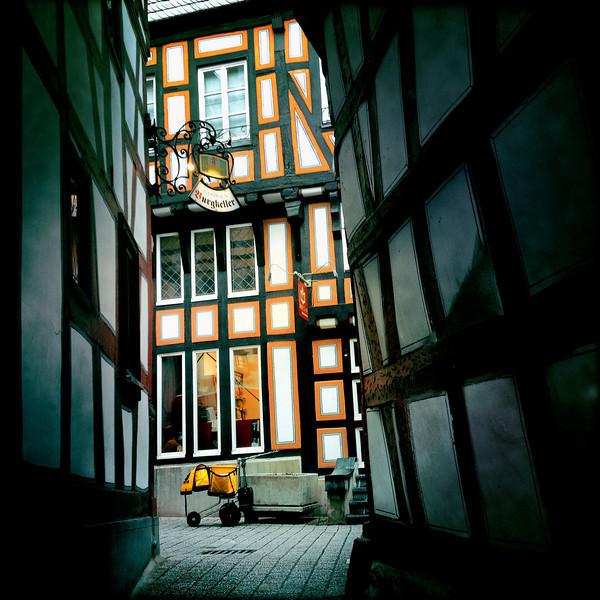 February 15, 2012 366/46<br /> Limburg, Germany