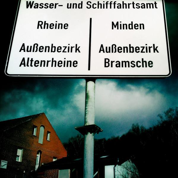 February 19, 2012 366/50<br /> Frickhofen, Germany