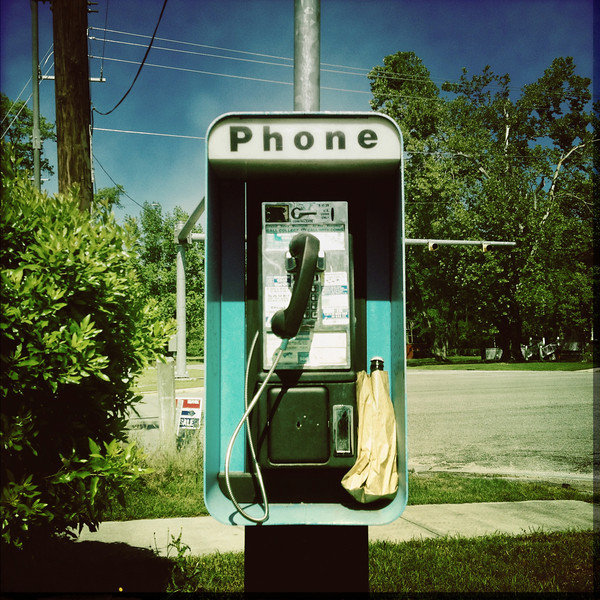 Branchville, SC (Orangeburg County) April 2012