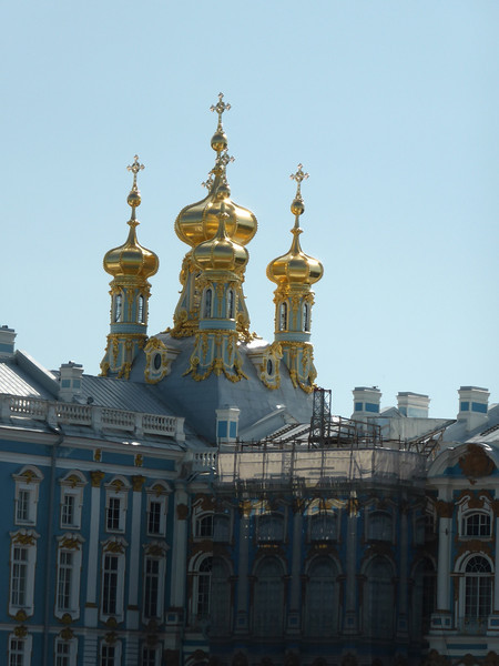 St. Petersburg, Day #3, June 9, 2009 - 016