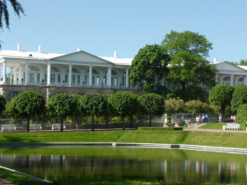 St. Petersburg, Day #3, June 9, 2009 - 047