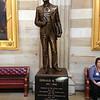 Washington, D.C., visit to Senate and House, Sept. 2013 - 06