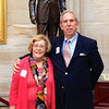 Washington, D.C., visit to Senate and House, Sept. 2013 - 08