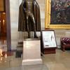 Washington, D.C., visit to Senate and House, Sept. 2013 - 04