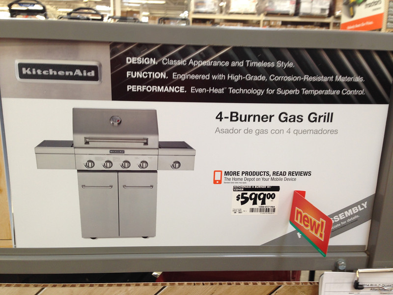 Gas Grill Options, April, 2014 - 4