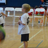 John's Basketball game, Jan., 2014 - 01