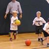 John's Basketball game, Jan., 2014 - 04