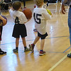 John's Basketball game, Jan., 2014 - 05