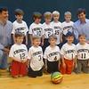 John's Basketball game, Jan., 2014 - 02