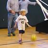 John's Basketball game, Jan., 2014 - 03