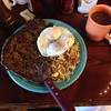 Nora's breakfast, Jan., 2014 - 1