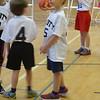John's Basketball game, Jan., 2014 - 06