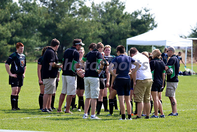 Rugby Indiana Girls Championship South Bend vs Columbus 2011