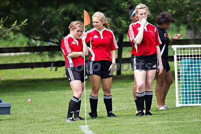 Rugby Indiana Girls Championship North Central vs Brownsburg 2011