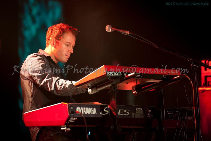 Mark Westworth