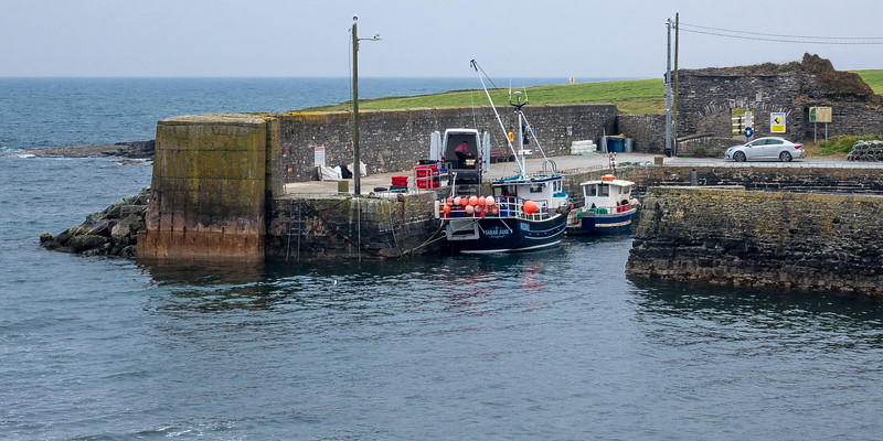 SLADE HARBOUR