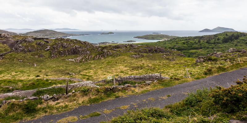 RING OF KERRY PENINSULA