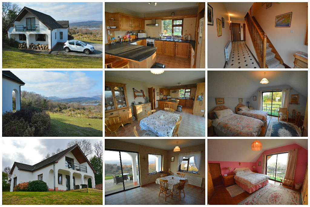 Vacation Rental in Kenmare, Ireland