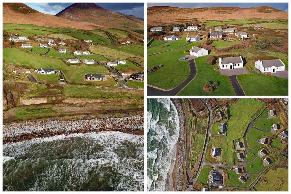 Dingle Holiday Homes