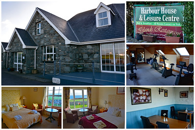 Harbour House in Castlegregory