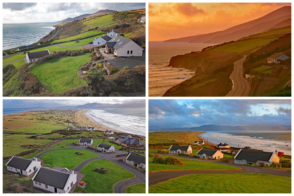 Self Catering Dingle Cottages