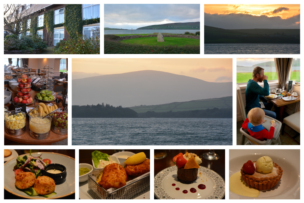 Places to Stay in Dingle Ireland